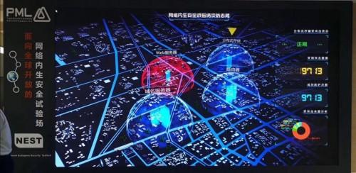 网络内生安全试验场启动众测运营,永信至诚提供平台支持