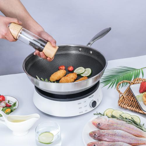 后疫情时代 德国康巴赫蜂窝锅成为饮食健康风向标