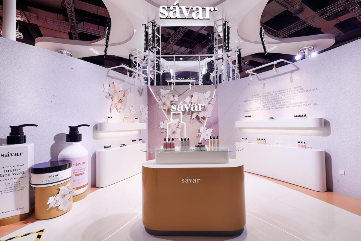 品质好产品,纯天然护肤品牌Savar获中国市场的高度认可