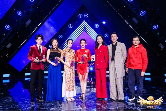 历时俩月 千人参赛 百度泛娱乐直播年度红人才艺大赛结果揭晓!