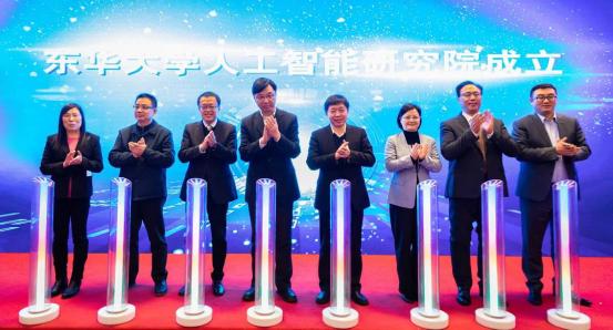 深兰科技创始人兼CEO陈海波受聘