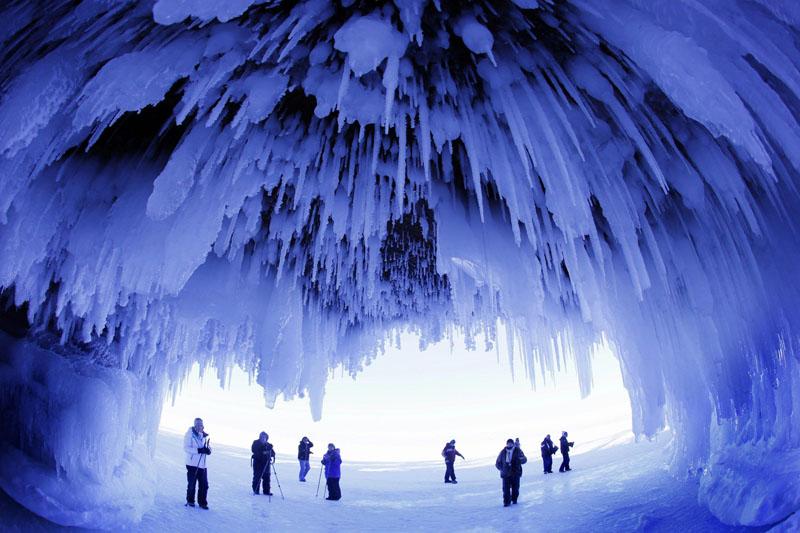 世界各地最美洞穴!清凉夏季别有洞天 方正证券上市时间