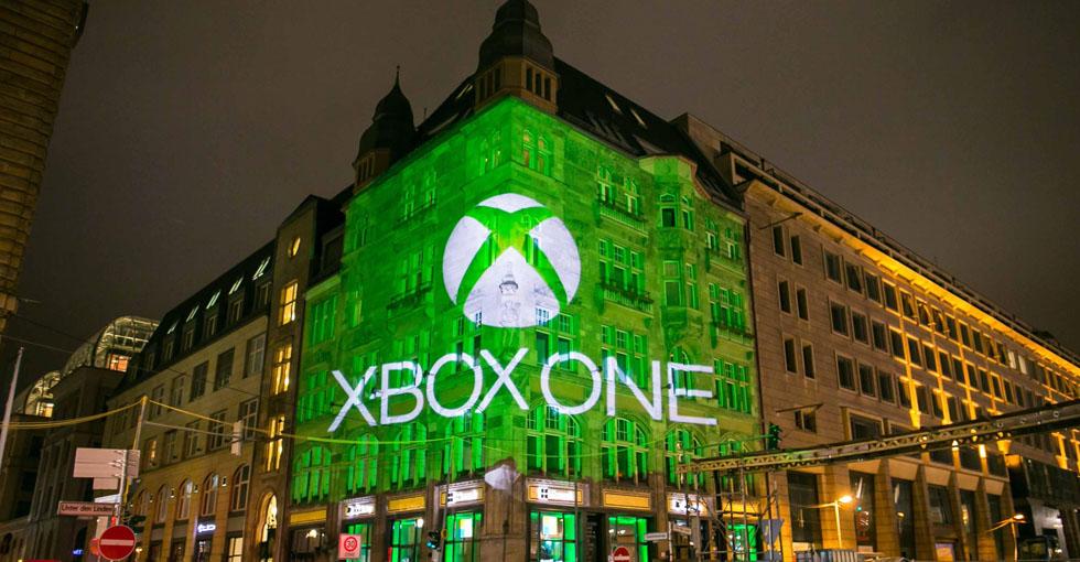 Xbox One 将于9月23日登陆中国