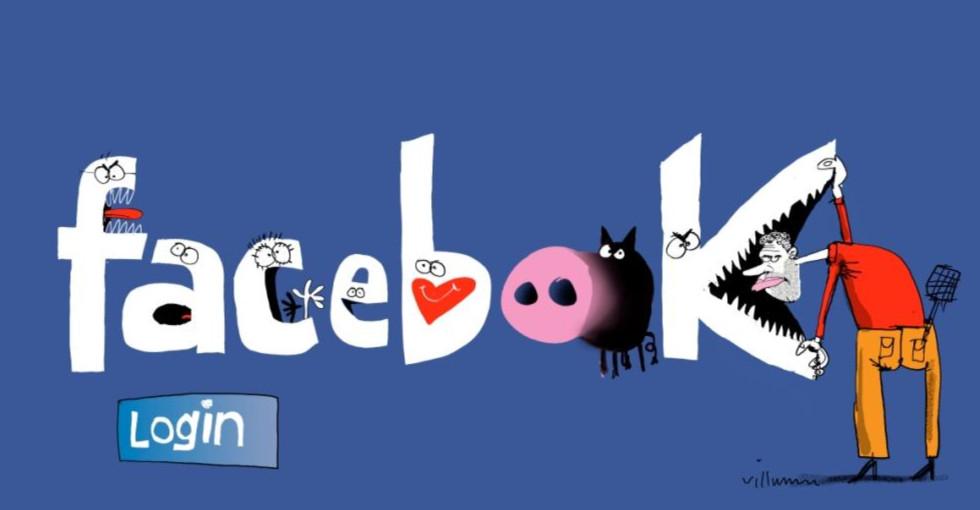 Facebook因PS裸照被起诉 用户索赔1.23亿
