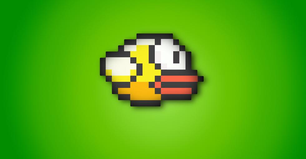 虐心游戏Flappy Bird续作上线