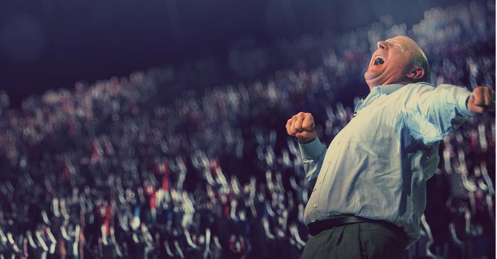 微软前CEO鲍尔默重返大学任教