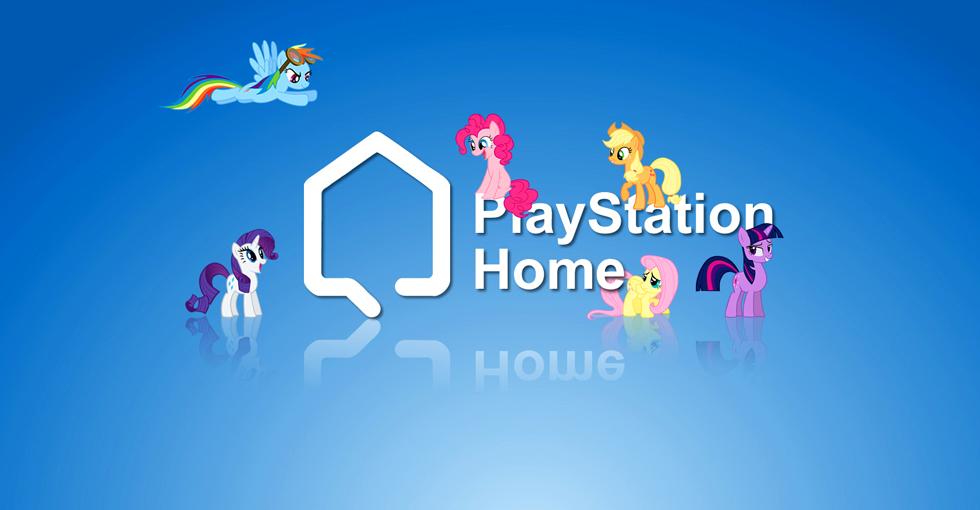 索尼将关闭亚洲虚拟游戏社区PS Home