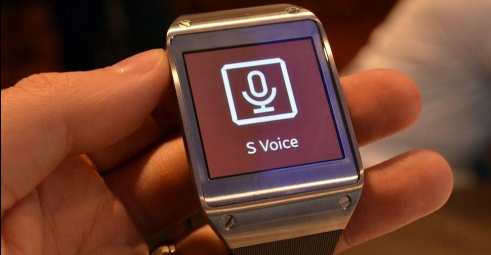 IFA展会大亮点:Gear S智能手表