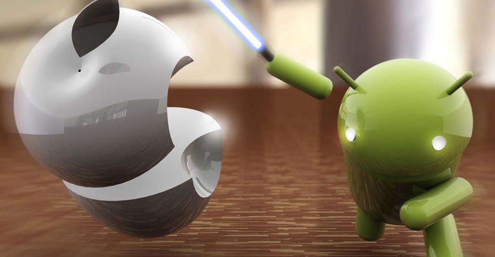三星发布新广告抨击iPhone6性能