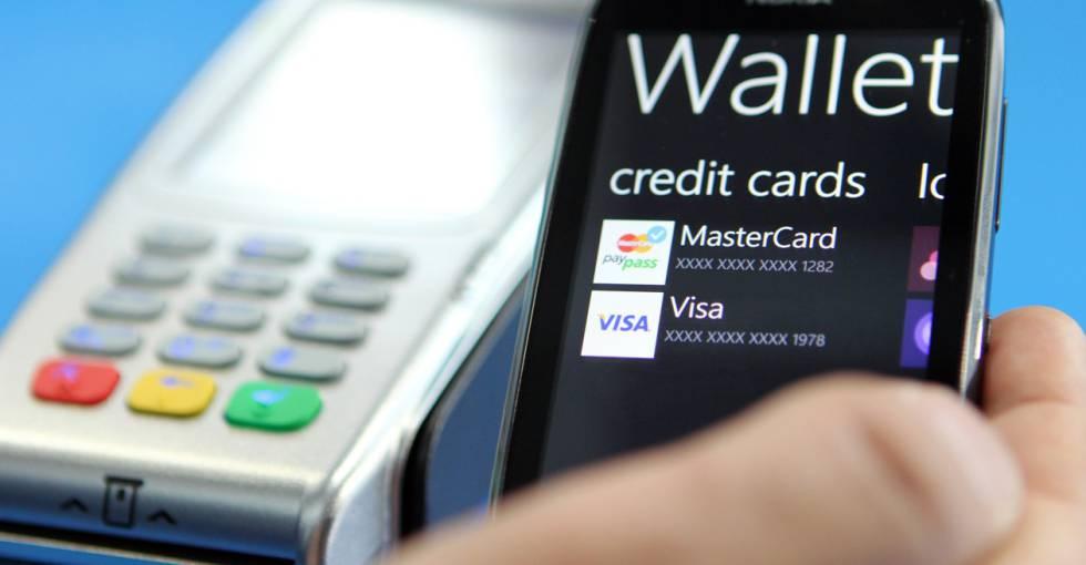 苹果支付的出现或导致银行卡的消失