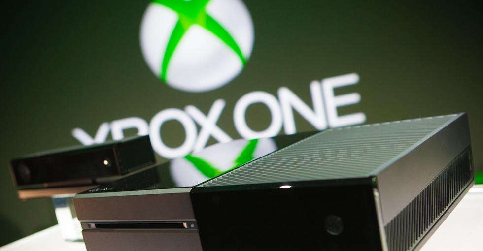 微软Xbox本月将在中国发售