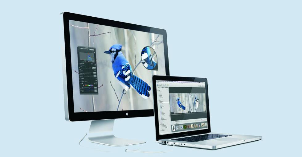 苹果OS X Yosemite及视网膜屏iMac 进入后期测试