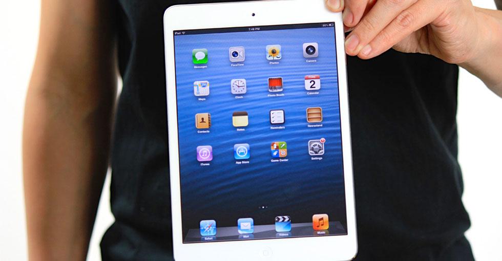 苹果或将停产iPad mini系列 mini 3成绝唱