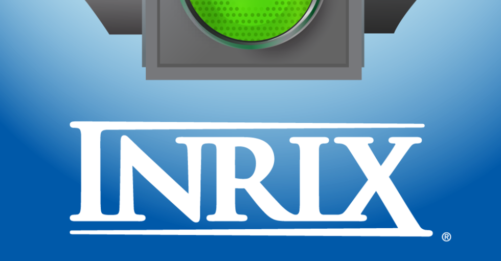 Inrix公司为三星S4和GearS推出的驾驶应用
