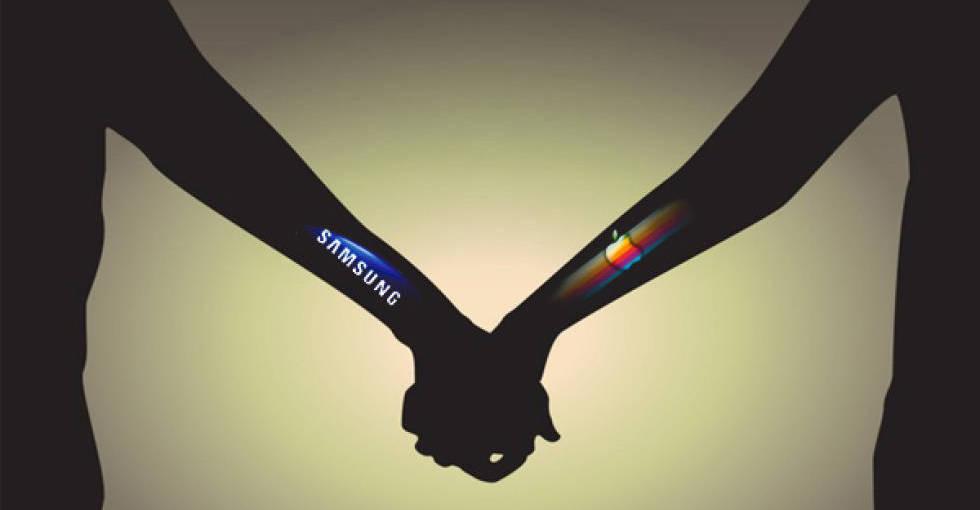 三星将重新成为iPhone和iPad芯片制造商