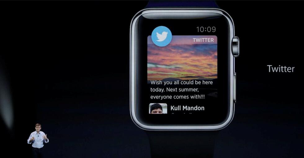 印度将成为Apple Watch首发市场