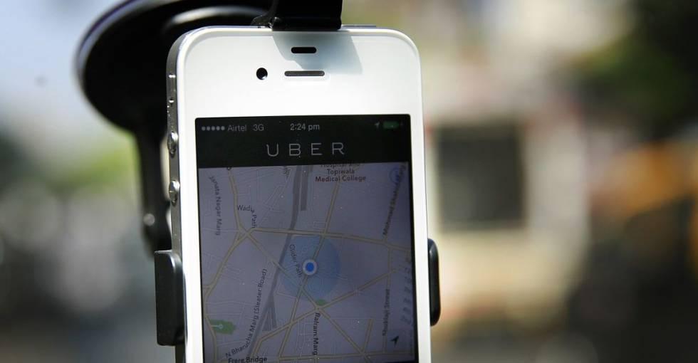 Uber真的值400亿美元吗?