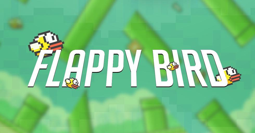 2014年谷歌搜索热门排行榜出炉:Flappy Bird成科技类新星
