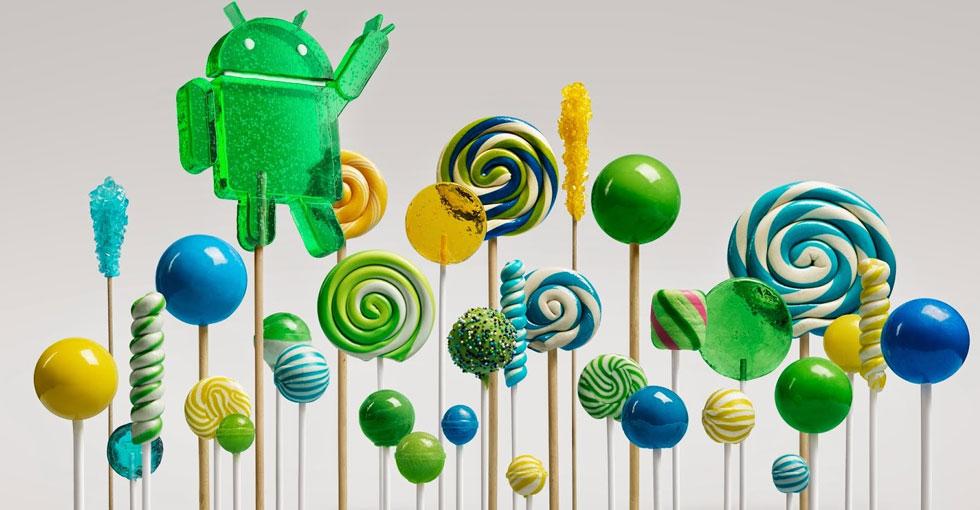 谷歌或将更新安卓5.0.1 具备RAM管理功能