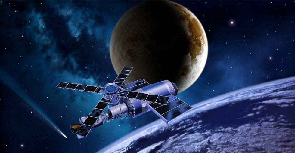 谷歌拟向太空探索技术公司投资10亿美元