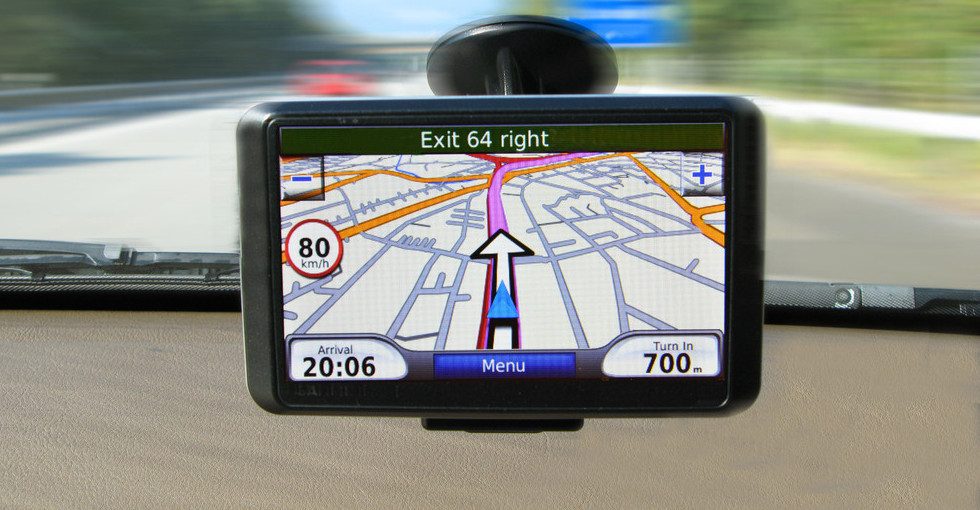 高科技时装重新定义内衣 具有导航功能