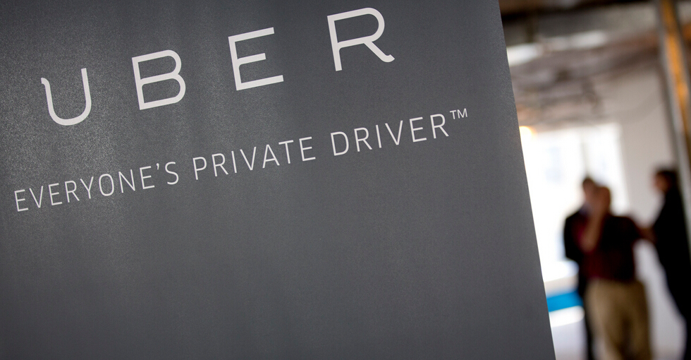 Uber公司的最终目标:消除私家车