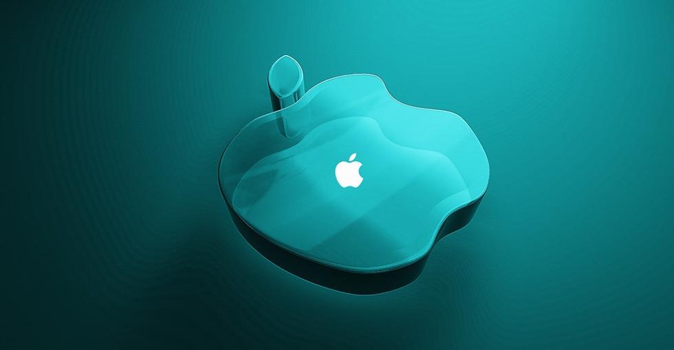 苹果市值7千亿 创华尔街奇迹