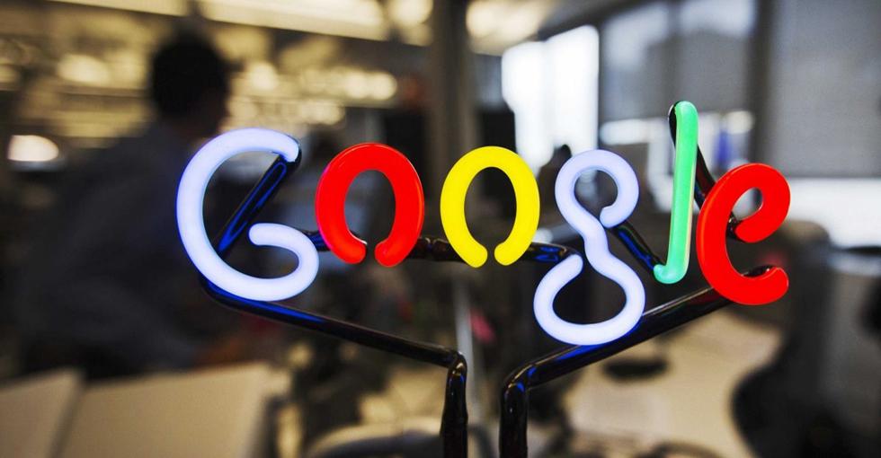 """谷歌斥资2500万美元收入"""".app""""域名"""