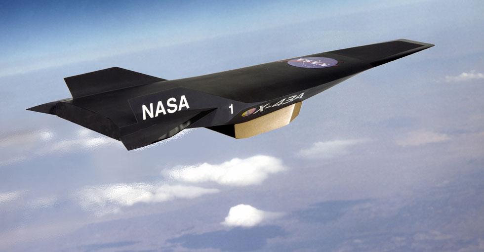 NASA为宇航员开发智能眼镜