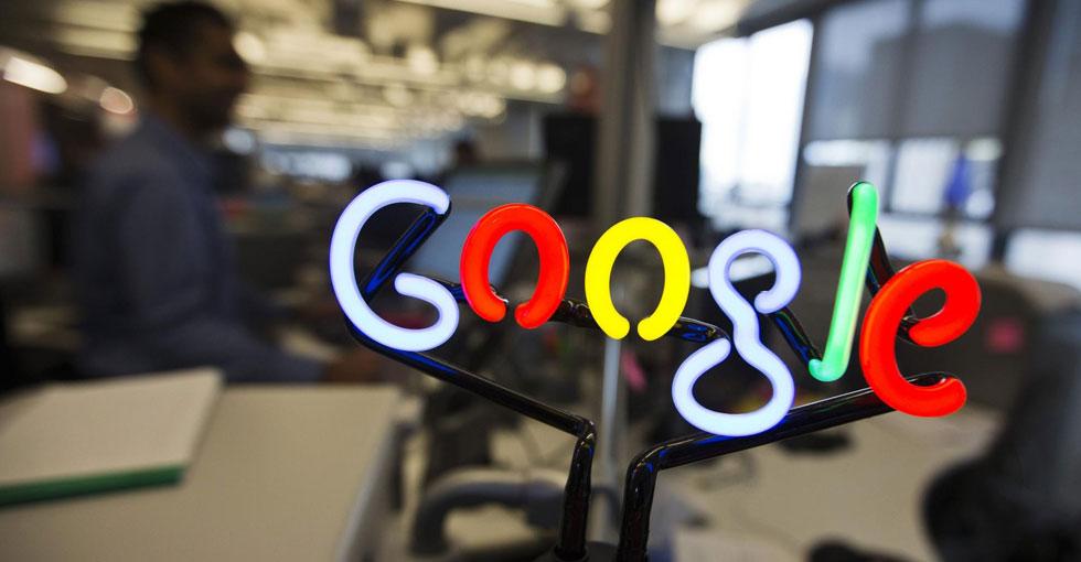 谷歌为抗癌可穿戴设备申请专利