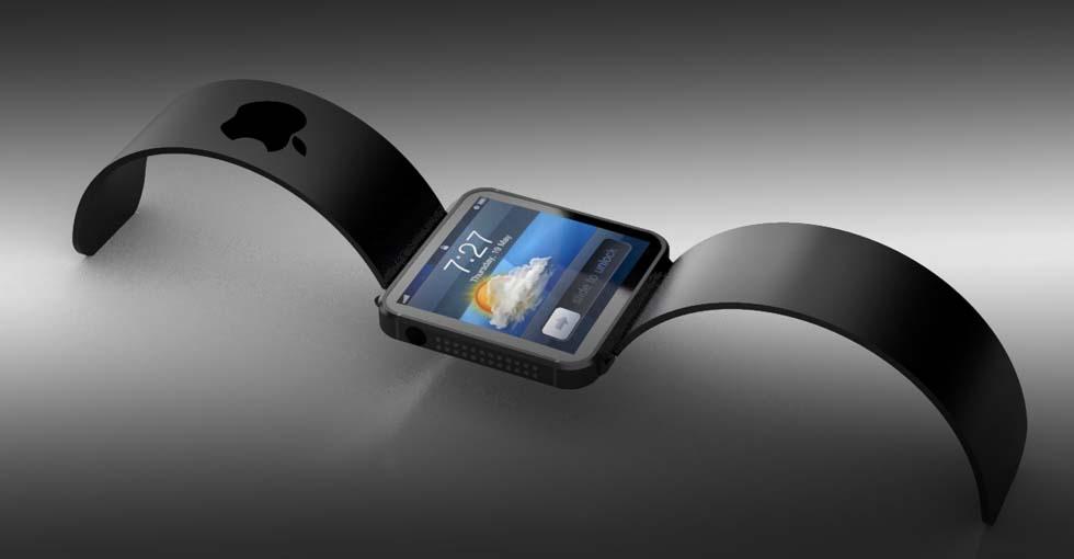 ARWatch手机应用带你提前体验Apple Watch