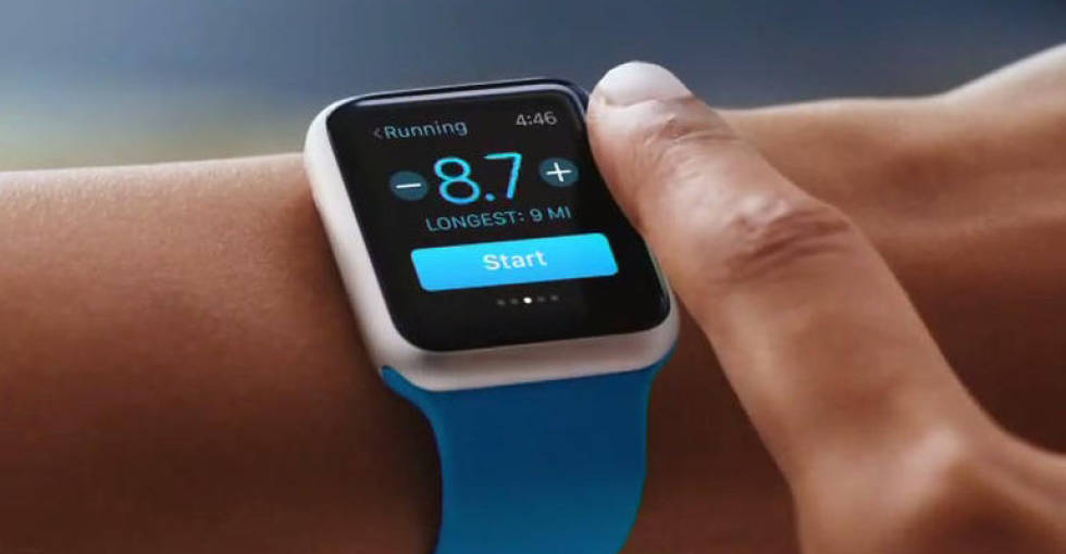 科技大事件:纽约时报推出苹果手表App