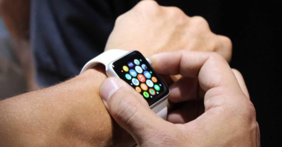 科技大事件:Apple Watch今日开始预售 发行期内只接受网上下单