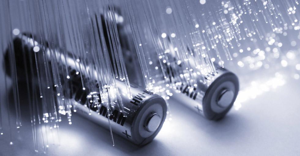 科技大事件:谷歌研发固态薄膜电池 支持可穿戴式设备发展