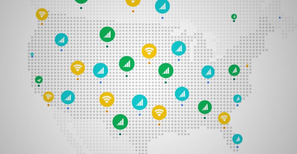 科技大事件:谷歌将于本周推出美国无线服务Project Fi