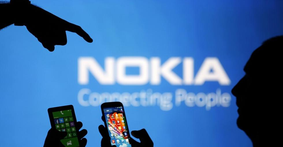 科技大事件:微软暗示将放弃数十亿收购的诺基亚