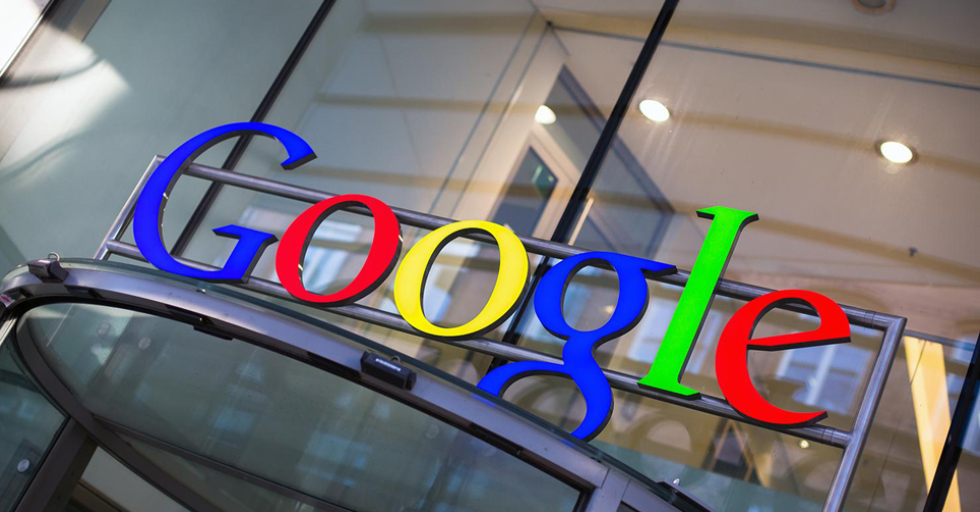 """科技大事件:Google推出新合作计划""""数字新闻"""""""
