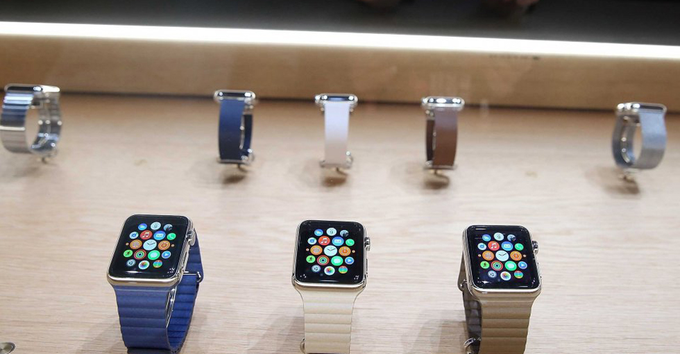 科技大事件:Apple Watch无需密码就可重新设置