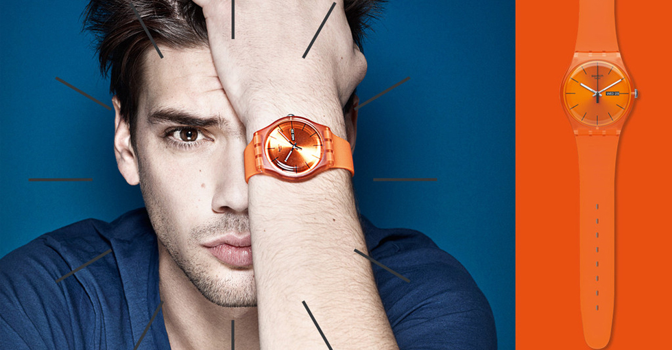 科技大事件:瑞士斯沃琪集团将推出智能手表