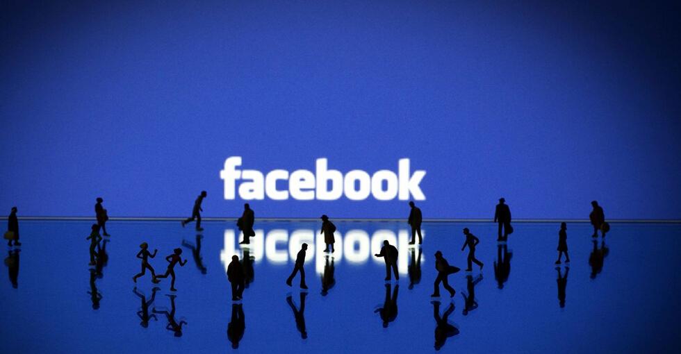 科技大事件:异装癖Facebook用户将针对实名政策抗议