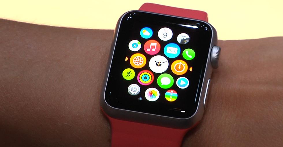 科技大事件:苹果将修复Apple Watch应用加载缓慢问题