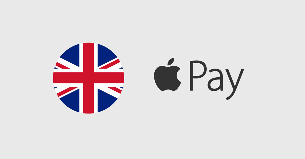 科技大事件:Apple Pay正式进军英国