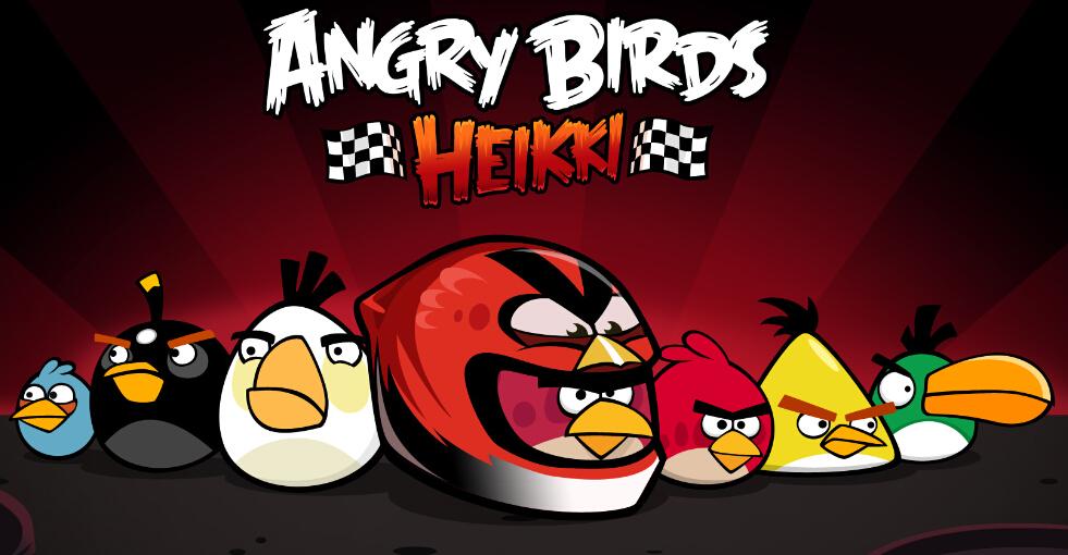 科技大事件:《愤怒的小鸟2》时隔六年面世