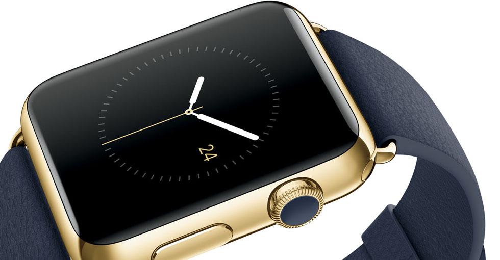 科技大事件:分析师预测2017年将是Apple Watch的突破年
