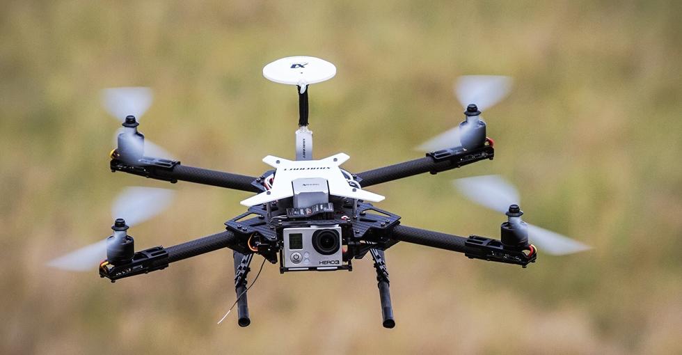 科技大事件:索尼进军无人机业务 但不出售无人机