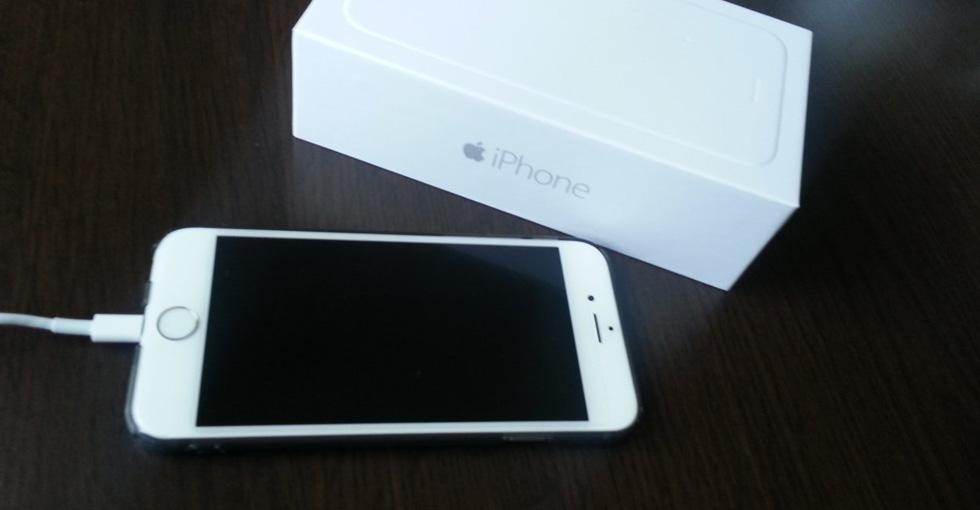 科技大事件:苹果曾计划生产缩小版iPhone 6
