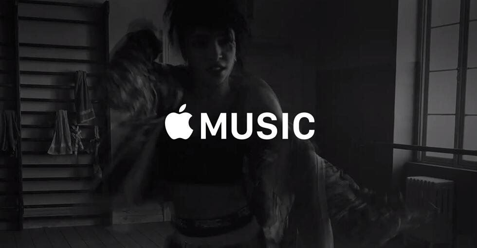 科技大事件:Apple Music首月用户超千万