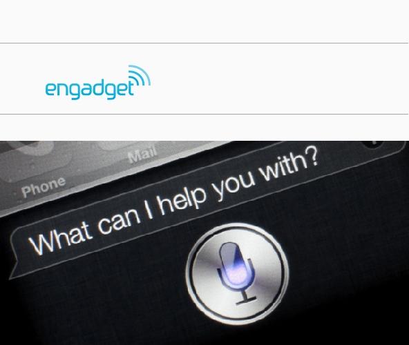 据悉,苹果正在升级siri的服务功能,欲实现让siri可以替人接电话图片