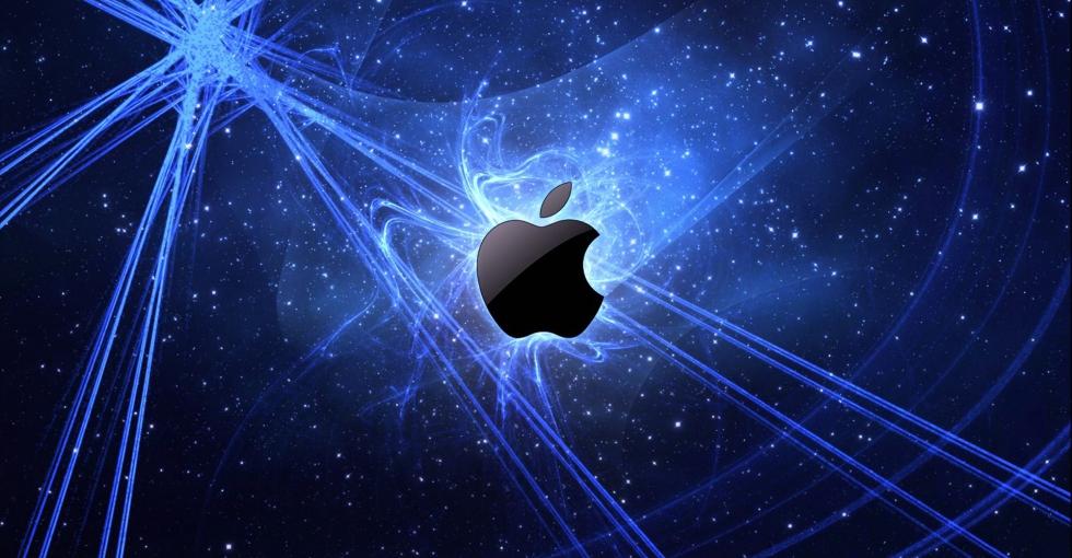科技大事件:苹果市值缩水1000亿美元