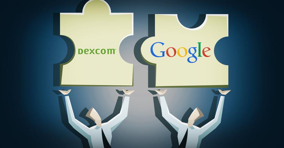科技大事件:谷歌正在开发帮助糖尿病患者的小型设备